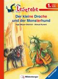 Der kleine Drache und der Monsterhund, Schulausgabe