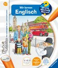 tiptoi®: Wir lernen Englisch - Wieso? Weshalb? Warum? tiptoi Bd.5