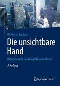 Die unsichtbare Hand