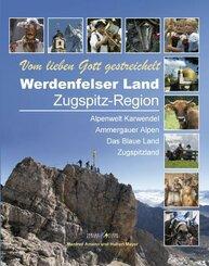 Werdenfelser Land, Zugspitz-Region
