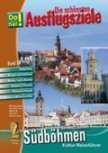 Do schau her!: Kultur-Reiseführer Südböhmen-Böhmisch Kanada; Bd.4