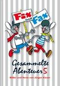Fix und Fax, Gesammelte Abenteuer - Bd.5