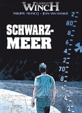Largo Winch - Schwarz-Meer