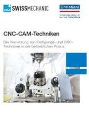 CNC-CAM-Techniken