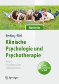 Klinische Psychologie und Psychotherapie. Bachelor - Bd.1