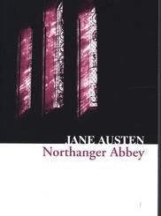 Northanger Abbey, English edition