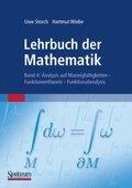 Lehrbuch der Mathematik: Analysis auf Mannigfaltigkeiten, Funktionentheorie, Funktionalanalysis; Bd.4