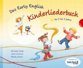 Das Early English Kinderlied