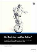 Der Preis des 'weißen Goldes'