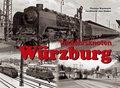 Verkehrsknoten Würzburg