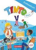 TINTO, Neubearbeitung: 1./2. Schuljahr, Erstlesebuch, Blaue Ausgabe