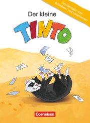 TINTO, Neubearbeitung: Tinto 1 - Zu allen JÜL-Ausgaben - 1. Schuljahr
