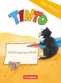 TINTO, Neubearbeitung: 1./2. Schuljahr, Schreiblehrgang Schulausgangsschrift, Blaue und Grüne Ausgabe