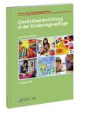 Qualitätsentwicklung in der Kindertagespflege