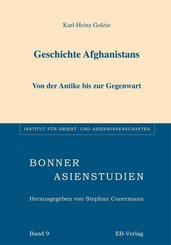 Geschichte Afghanistans