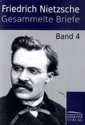 Gesammelte Briefe - Bd.4