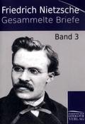 Gesammelte Briefe - Bd.3