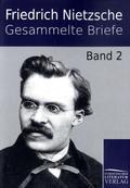 Gesammelte Briefe - Bd.2