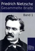 Gesammelte Briefe - Bd.1