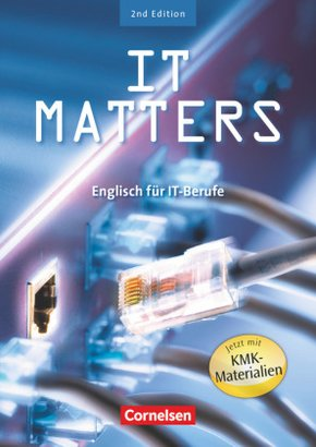 IT Matters, Second Edition