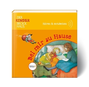 TING Der Kinderbrockhaus: Bei mir zu Hause
