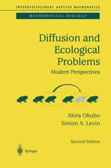 Diffusion and Ecological Problems: Modern Perspectives