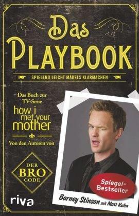 Das Playbook - How I Met Your Mother