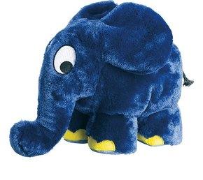 Die Sendung mit dem Elefanten, Plüschfiguren: Elefant, Plüschfigur