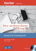 Der zerbrochene Krug, m. Audio-CD