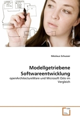 Modellgetriebene Softwareentwicklung (eBook, PDF)