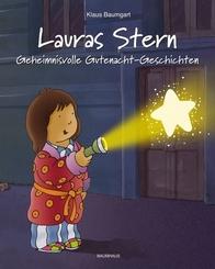 Lauras Stern, Geheimnisvolle Gutenacht-Geschichten