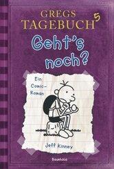 Gregs Tagebuch 5 - Geht's noch?