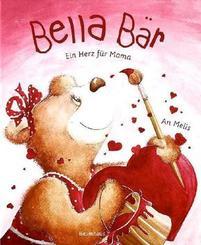 Bella Bär - Ein Herz für Mama