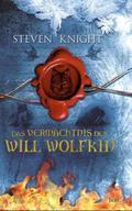 Das Vermächtnis des Will Wolfkin
