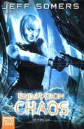 Endstation Chaos - SF-Thriller