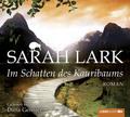 Im Schatten des Kauribaums, 6 Audio-CDs