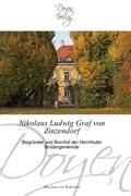 Nikolaus Ludwig Graf von Zinzendorf