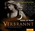 House of Night - Verbrannt, 5 Audio-CDs