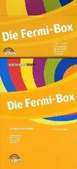 Die Fermi-Box, Aufgabenkartei u. Lehrerkommentar