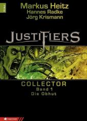 Justifiers Collector - Die Obhut