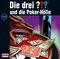 Die drei Fragezeichen und die Poker-Hölle, 1 Audio-CD