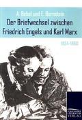 Der Briefwechsel zwischen Friedrich Engels und Karl Marx: 1854-1860; Bd.2