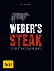 Weber's Steak - Die besten Grillrezepte