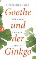 Goethe und der Ginkgo