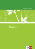Arbeitsblätter Biologie, Sekundarstufe I: Pflanzen
