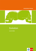 Arbeitsblätter Biologie, Sekundarstufe I: Evolution