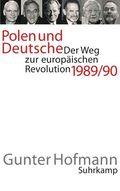 Hofmann, Polen und Deutsche