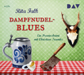 Dampfnudelblues, 4 Audio-CDs