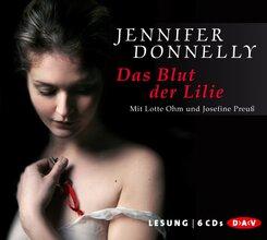 Das Blut der Lilie, 6 Audio-CDs