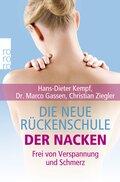 Die neue Rückenschule: Der Nacken